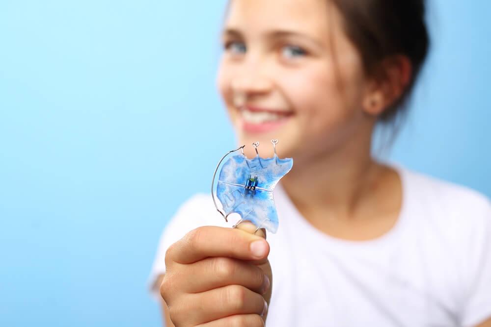 Услуги ортодонта