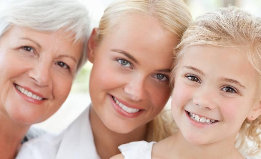 Протезирование зубов - современные методы и средства