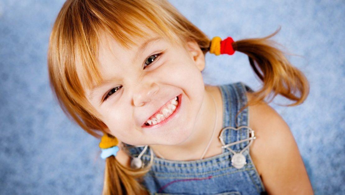 стомаотология для детей